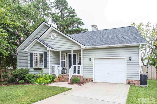 5600 Rolling Court, Raleigh, NC 27616 (#2329827) :: The Beth Hines Team