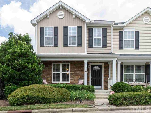 5321 Big Bass Drive, Raleigh, NC 27610 (#2329833) :: Realty World Signature Properties