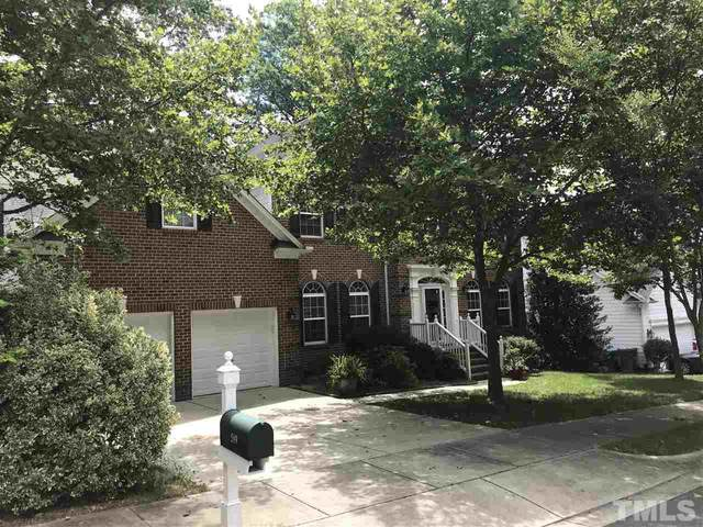 519 Ramcat Road, Durham, NC 27713 (#2329834) :: Real Estate By Design
