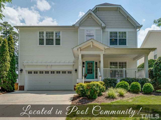 10634 Cardington Lane, Raleigh, NC 27614 (#2329839) :: Dogwood Properties