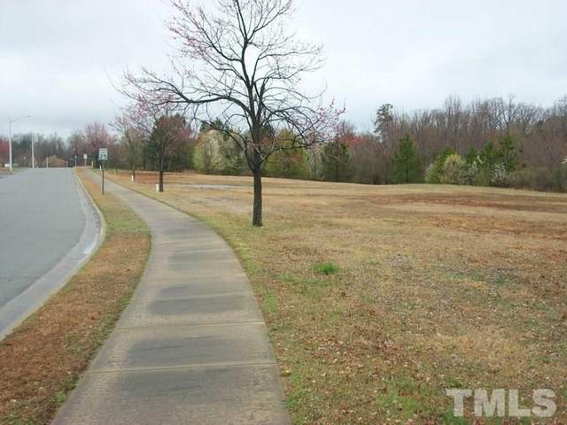 Tract 5 Gregory Drive, Roanoke Rapids, NC 27870 (#2329845) :: M&J Realty Group