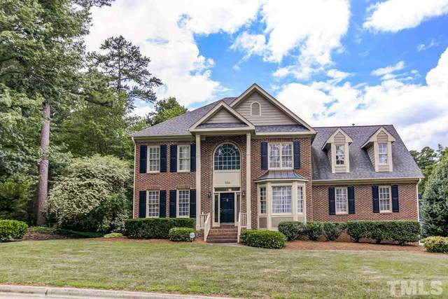 106 Barons Glenn Way, Cary, NC 27513 (#2329849) :: Triangle Top Choice Realty, LLC