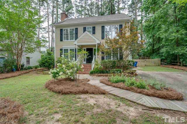 2612 Halfhitch Trail, Raleigh, NC 27615 (#2329852) :: Raleigh Cary Realty