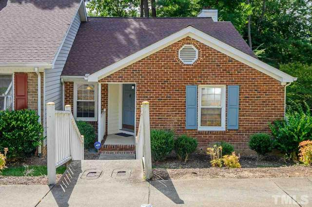 18 Preakness Drive, Durham, NC 27713 (#2329855) :: Masha Halpern Boutique Real Estate Group