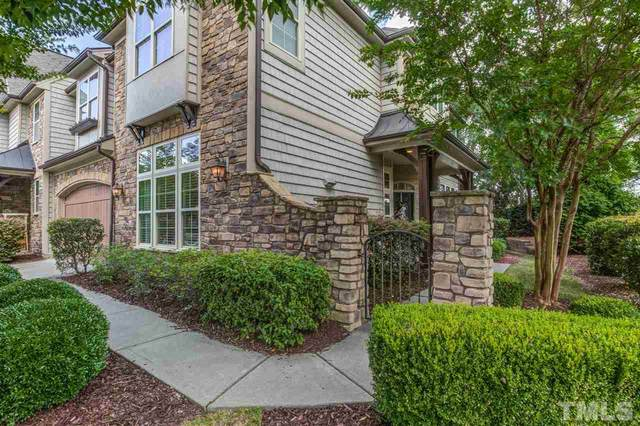 202 Sunstone Drive, Cary, NC 27519 (#2329859) :: Triangle Top Choice Realty, LLC