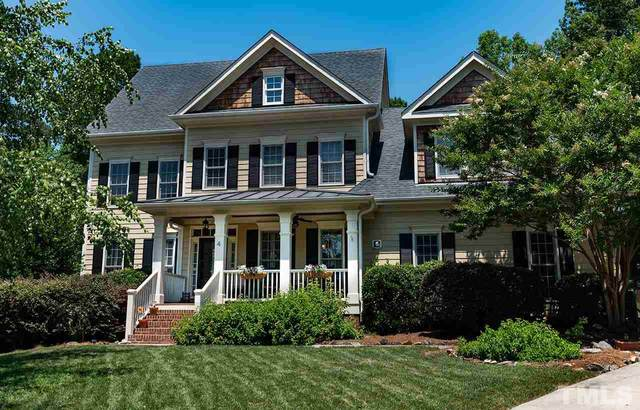 4 Springtree Circle, Durham, NC 27712 (#2329866) :: Masha Halpern Boutique Real Estate Group