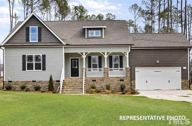 147 S Titus Lane, Wendell, NC 27591 (#2329879) :: Raleigh Cary Realty