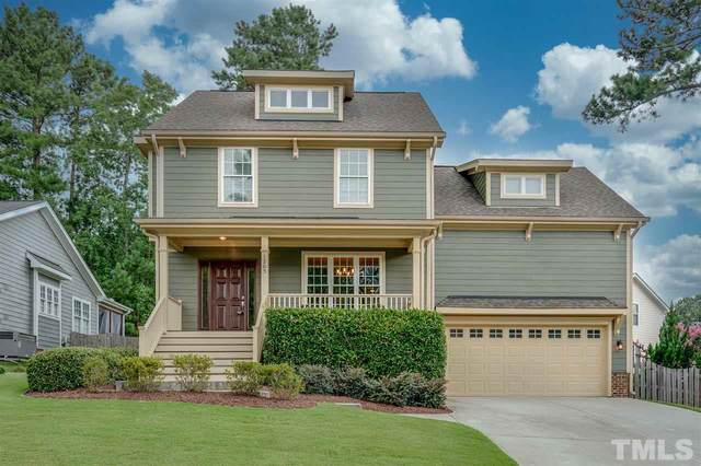 1205 Applethorn Drive, Apex, NC 27502 (#2329881) :: Dogwood Properties