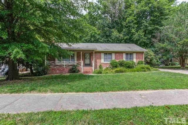 6501 Battleford Drive, Raleigh, NC 27613 (#2329884) :: Team Ruby Henderson