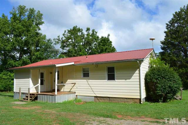 184 Addie Alston Road, Siler City, NC 27344 (#2329893) :: Masha Halpern Boutique Real Estate Group