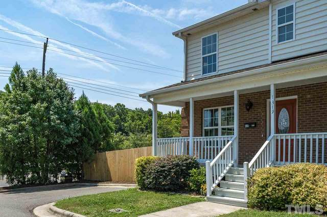 1319 Hill Street, Durham, NC 27707 (#2329894) :: Masha Halpern Boutique Real Estate Group