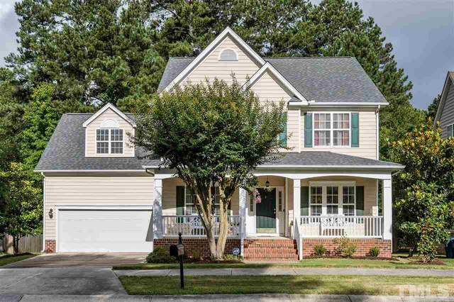 4802 Carmen Lane, Durham, NC 27707 (#2329897) :: Masha Halpern Boutique Real Estate Group