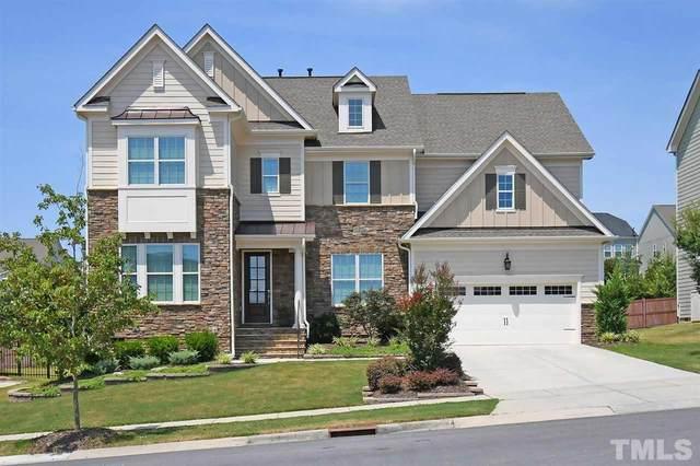2200 Prairie Dog Drive, Wake Forest, NC 27587 (#2329906) :: Dogwood Properties