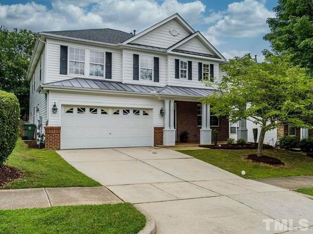 207 Darbytown Place, Cary, NC 27513 (#2329909) :: Triangle Top Choice Realty, LLC