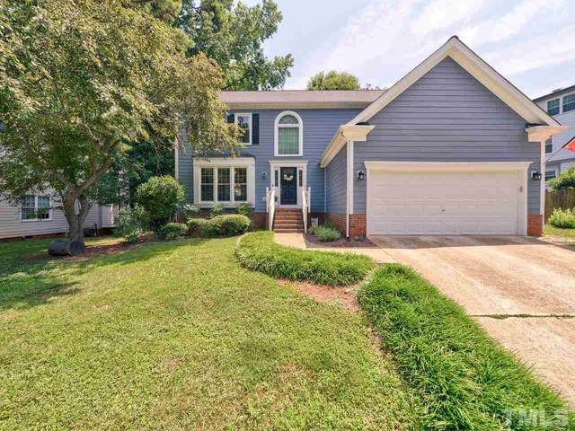 103 Durington Place, Cary, NC 27518 (#2329912) :: Saye Triangle Realty