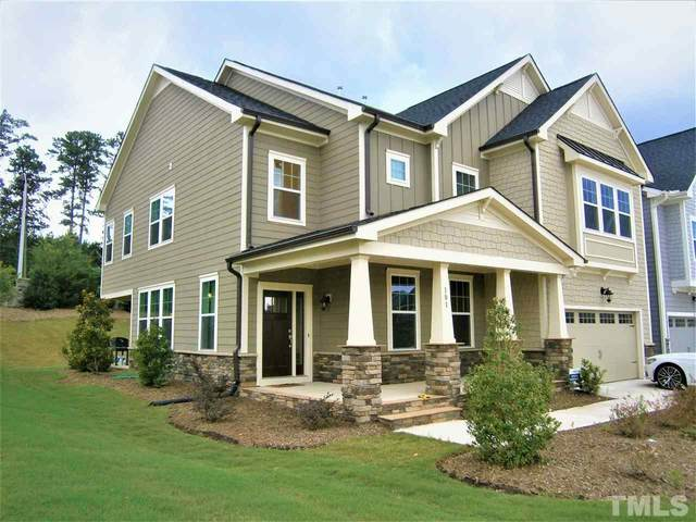 101 Ainsdale Place, Holly Springs, NC 27540 (#2329922) :: Triangle Top Choice Realty, LLC