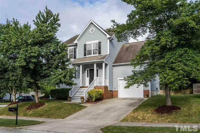308 Senior Avenue, Durham, NC 27713 (#2329927) :: Masha Halpern Boutique Real Estate Group