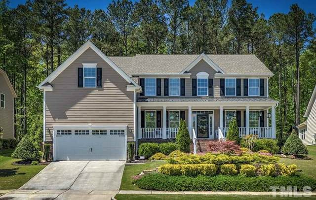 533 Opposition Way, Wake Forest, NC 27587 (#2329928) :: Team Ruby Henderson