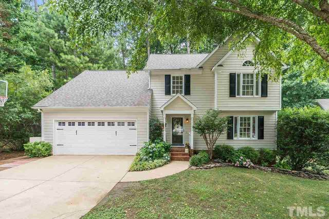 125 Trailing Oak, Cary, NC 27513 (#2329934) :: Saye Triangle Realty