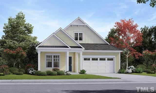 246 Mellor Drive Lot 81, Fuquay Varina, NC 27526 (#2329944) :: The Perry Group