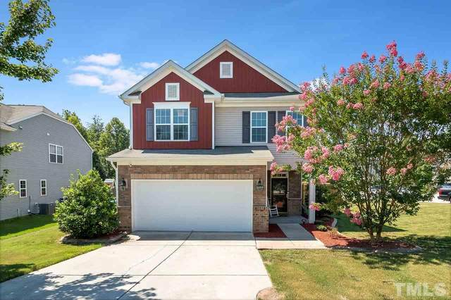 2 White Willow Court, Durham, NC 27703 (#2329951) :: Marti Hampton Team brokered by eXp Realty
