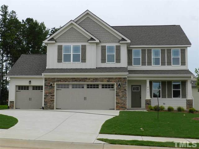 477 Airedale Trail, Garner, NC 27529 (#2329956) :: Raleigh Cary Realty