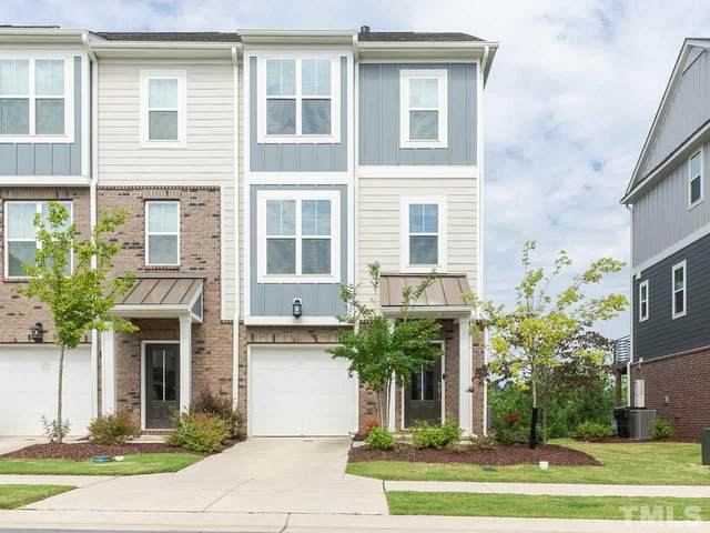 332 Skymont Drive, Holly Springs, NC 27540 (#2329964) :: Triangle Top Choice Realty, LLC