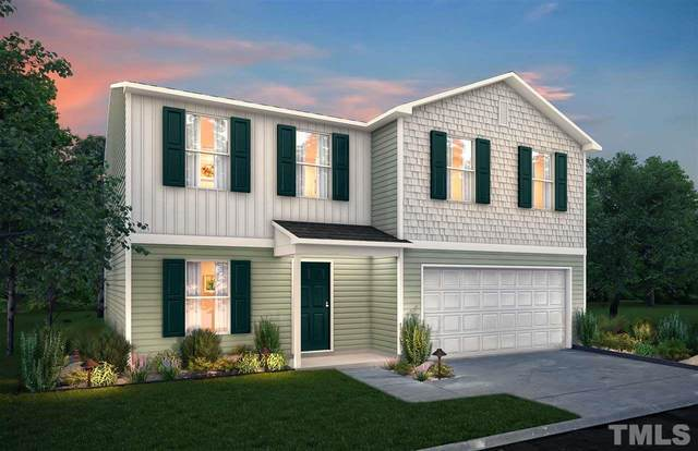 4575 Ashley View Lane, Oxford, NC 27565 (#2329965) :: The Perry Group