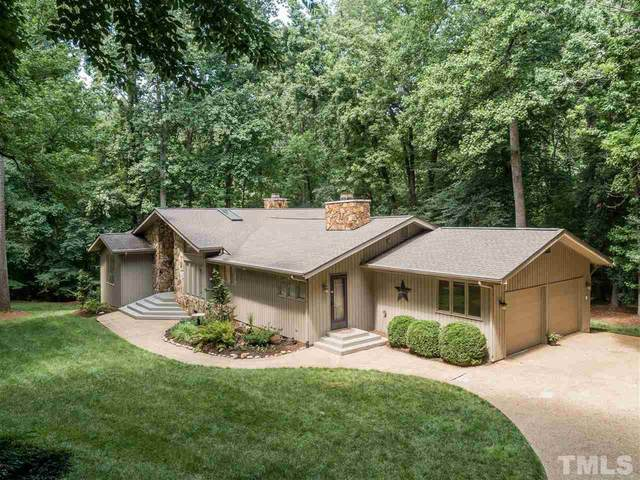 2108 Countrywood North Road, Raleigh, NC 27615 (#2329981) :: Masha Halpern Boutique Real Estate Group