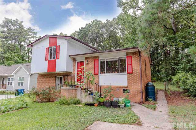 825 Waring Street, Durham, NC 27704 (#2329982) :: Masha Halpern Boutique Real Estate Group