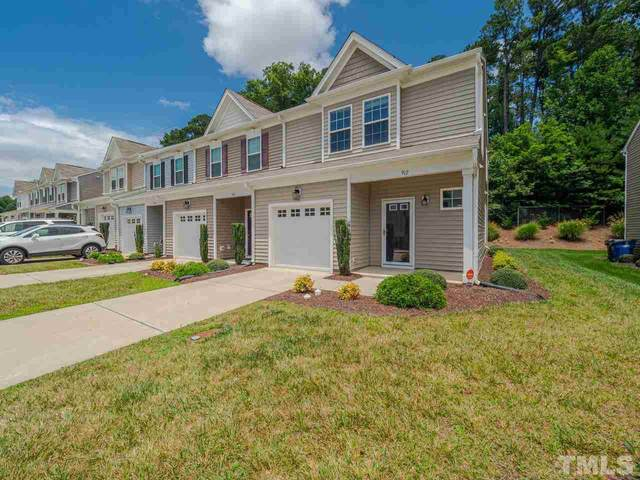 912 Consortium Drive, Raleigh, NC 27603 (#2329984) :: Masha Halpern Boutique Real Estate Group