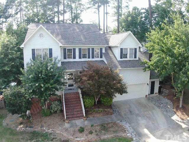 1003 Scholastic Circle, Durham, NC 27713 (#2329986) :: Masha Halpern Boutique Real Estate Group
