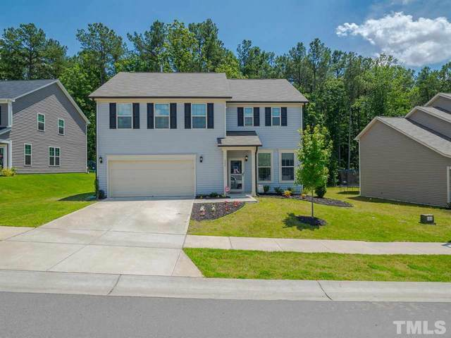 280 Hawksbill Drive, Franklinton, NC 27525 (#2329989) :: Raleigh Cary Realty
