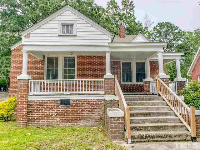 417 N Daughtry Street, Rocky Mount, NC 28701 (#2329991) :: The Perry Group