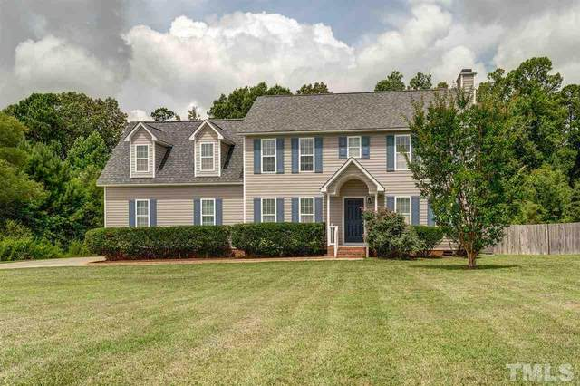 11 Alto Court, Clayton, NC 27520 (#2329997) :: Masha Halpern Boutique Real Estate Group
