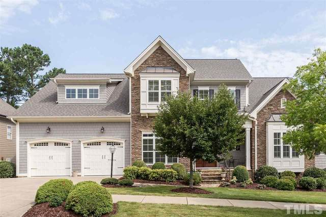1124 Overlook Ridge Road, Wake Forest, NC 27587 (#2330004) :: Masha Halpern Boutique Real Estate Group