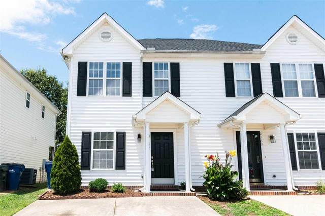 2165 Ventana Lane, Raleigh, NC 27604 (#2330013) :: The Perry Group