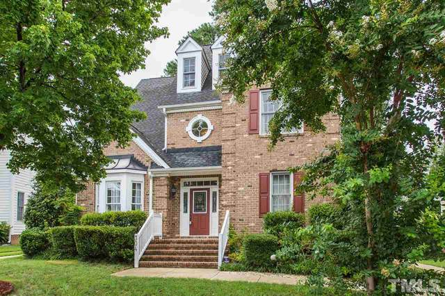 304 Star Magnolia Drive, Morrisville, NC 27560 (#2330021) :: Masha Halpern Boutique Real Estate Group