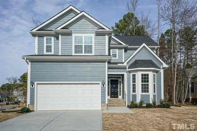 34 Rean Court, Angier, NC 27501 (#2330022) :: The Perry Group