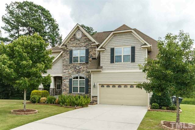 108 Legislative Place, Morrisville, NC 27560 (#2330045) :: The Perry Group