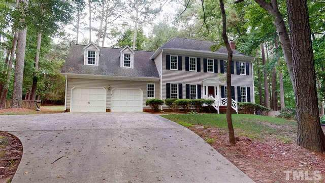 4705 Westbrae Court, Fuquay Varina, NC 27526 (#2330049) :: The Perry Group