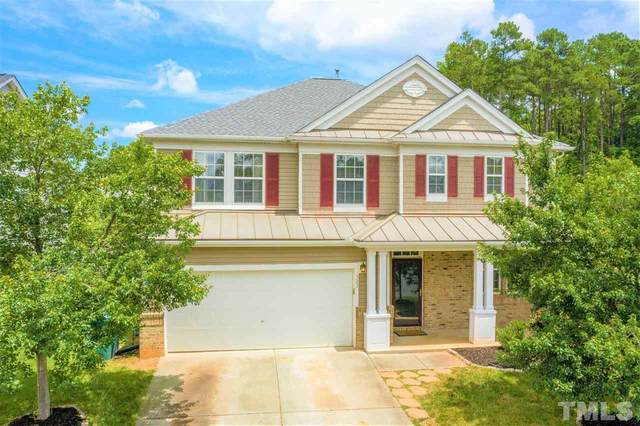 323 Rondelay Drive, Durham, NC 27703 (#2330053) :: M&J Realty Group