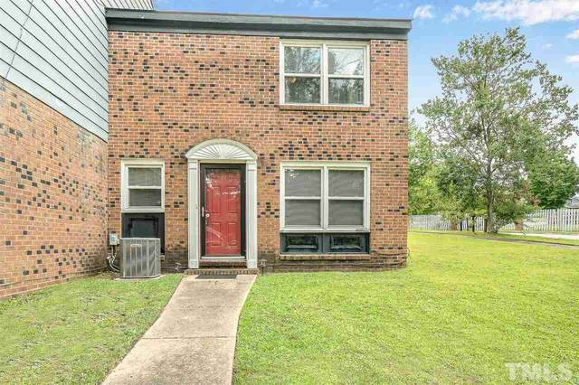 2102 Constitution Drive #0, Fayetteville, NC 28301 (#2330061) :: The Jim Allen Group