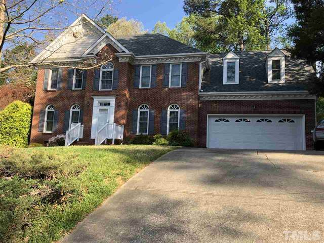 304 Parkknoll Lane, Cary, NC 27519 (#2330063) :: Triangle Top Choice Realty, LLC