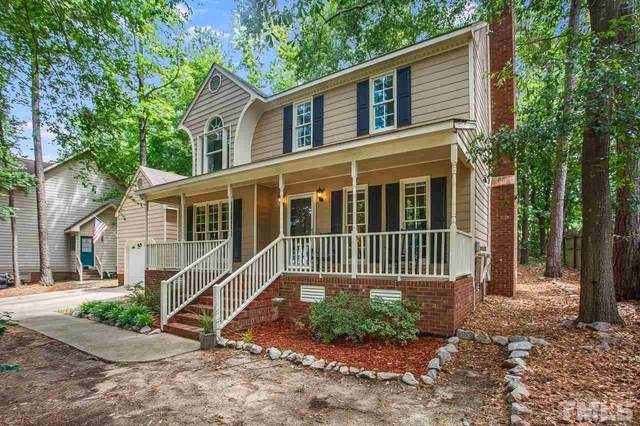 1120 Penselwood Drive, Raleigh, NC 27604 (#2330064) :: Realty World Signature Properties