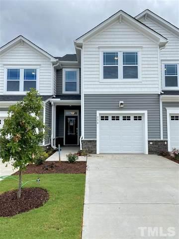 116 Gosford Lane, Garner, NC 27529 (#2330067) :: Dogwood Properties