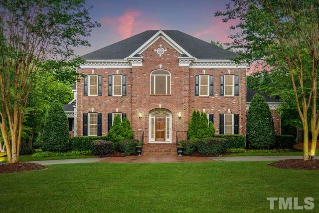 101 Devonhall Lane, Cary, NC 27518 (#2330071) :: The Perry Group