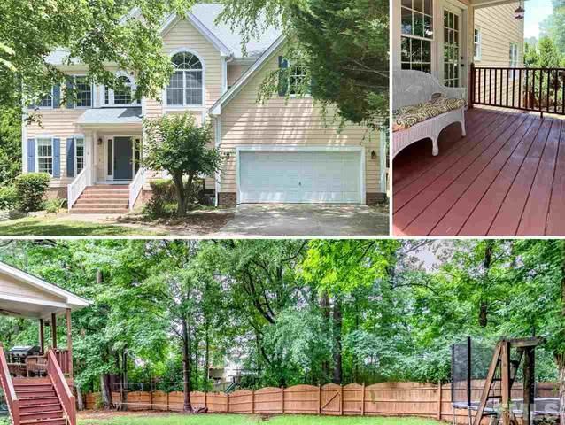 5 Summertime Court, Durham, NC 27707 (#2330078) :: Dogwood Properties