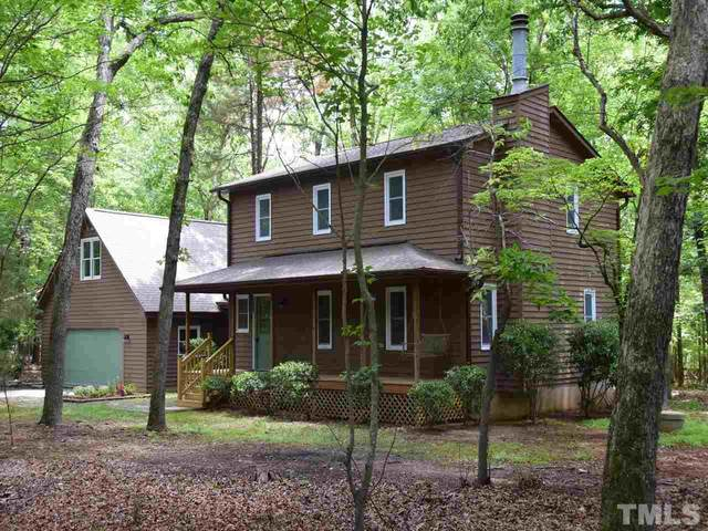 3010 Hawk Ridge Road, Chapel Hill, NC 27514 (#2330079) :: Marti Hampton Team brokered by eXp Realty