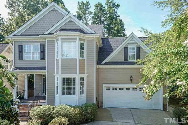 1009 Manderston Lane, Apex, NC 27502 (#2330086) :: Triangle Top Choice Realty, LLC